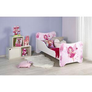 Halmar HAPPY FAIRY bed
