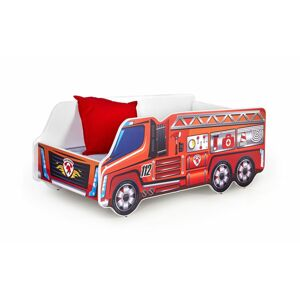 Halmar FIRE TRUCK bed