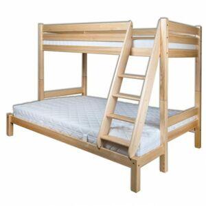 Drewmax Patrová postel LK155 90/140 x 200 x 165 cm