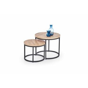 Halmar OREO set of two c. tables