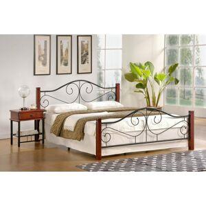 Halmar VIOLETTA 120 bed