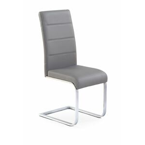 Halmar K85 chair color: grey