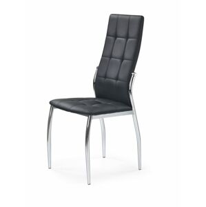 Halmar K209 chair, color: black