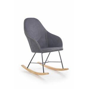 Halmar LAGOS rocking chair