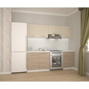 Halmar KATIA 220 kitchen set