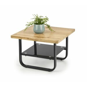 Halmar ESPINOZA square c. table