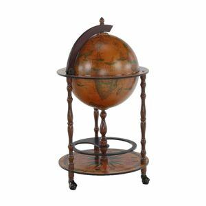 Barový stolek, třešeň, GLOBUS 2 324
