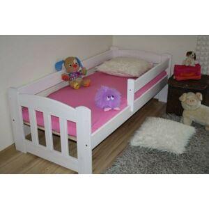 Maxi-drew Dětská postel JAS 70 x 160 cm